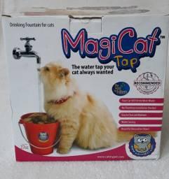 Bebedouro para gatos - Magi Cat