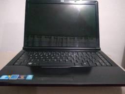 Carcaça Notebook Positivo 11060312,