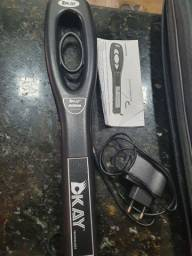 Detector de metal portátil
