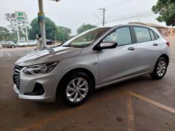 Título do anúncio: Chevrolet Novo Onix