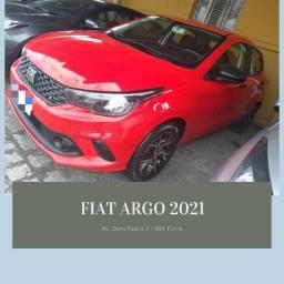 Título do anúncio: Fiat Argo 1.0 2021