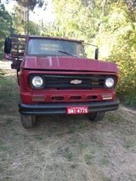 Título do anúncio: Caminhão Chevrolet C60 Diesel 1974