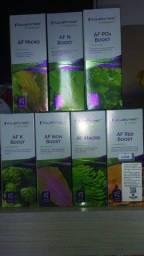 Fertilizantes para Aquário