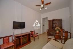 Título do anúncio: Apartamento para aluguel, 2 quartos, 1 vaga, Botafogo - RIO DE JANEIRO/RJ