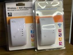 Título do anúncio: Repetidor Wi-Fi