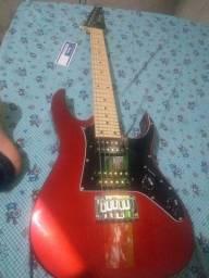 Título do anúncio: Guitarra Ibanez mikro  (Nova)