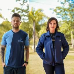 Fabricamos os melhores uniformes para empresas ou qualquer outro tipo