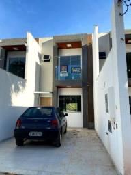 Título do anúncio: Casa no bairro Vivendas/Francisco Bernardino, 3 suítes, 2 salas, varanda com churrasqueira