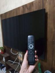 TV Philips led 4008 50 polegadas f hd