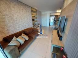 Título do anúncio: Apartamento à venda, 72 m² por R$ 550.000,00 - Engenheiro Luciano Cavalcante - Fortaleza/C