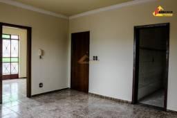 Apartamento para aluguel, 3 quartos, 1 suíte, 1 vaga, São José - Divinópolis/MG