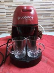 Cafeteira Cadence elétrica