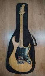 Título do anúncio: Guitarra Cort G260 Stratocaster