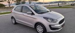 Título do anúncio: Ford KA SE 2020