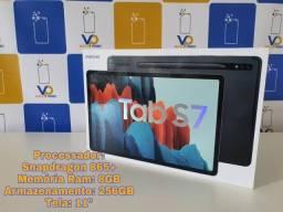 Samsung Galaxy Tab S7 com Spen + Garantia + Lacrado