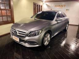 Título do anúncio: Mercedes-Benz Classe C C 180 1.6 CGI