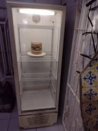 Título do anúncio: Geladeira/Freezer Expositora porta de vidro