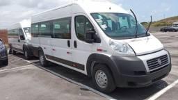 Ducato Minibus diesel 2.3 2021