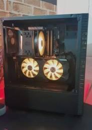 PC Gamer - RTX 2080, 16gb, nvme 1tb, Ryzen 5 3600