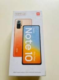 Xiaomi note 10 pro max preto 8gb/128gb