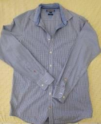 camisa de marca linda