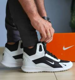 Lindas botas apronta entrega