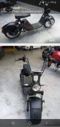 Moto Elétrica 3000w