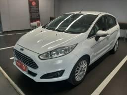 Título do anúncio: Fiesta 1.6 SE automático. Financiamos em até 60x sem entrada.