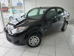 Fiesta Sed. 1.6 8V 2011
