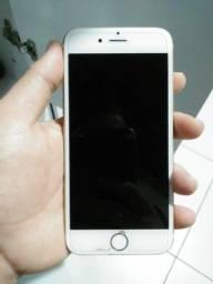 iPhone 6s 128 gb bem conservado