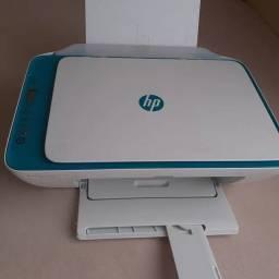 Título do anúncio: Impressora HP Deskjet Ink Advantage 2676