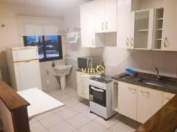 Título do anúncio: Apartamento com 1 dormitório à venda, 50 m² por R$ 180.000 - Jardim das Nações - Taubaté/S