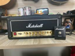 Marshall DSL15h - Valvulado