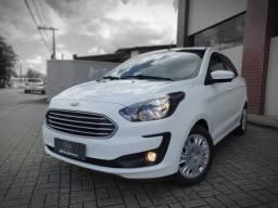 Ford Ka+ SE