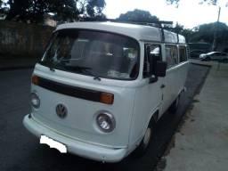 Volkswagen Kombi 1.6 1999