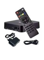Tvbox tv box smart programação