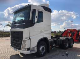 Título do anúncio: Caminhão Volvo FH 540 2018