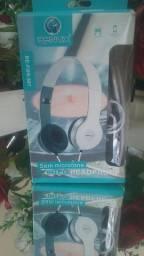Fone de ouvido Headphone na Promoção