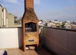 Apartamento à venda com 4 dormitórios em Santa maria, São caetano do sul cod:14251