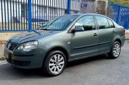 Título do anúncio: Volkswagen Polo Sedan POLO SEDAN 1.6 MI TOTAL FLEX 8V 4P FL