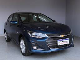 Título do anúncio: Chevrolet GM Onix Premier 1.0 Turbo Azul