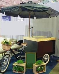 Food Bike Nova