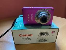 Câmera digital Canon Power Shot ELPH 100 HS