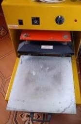 Máquina estampa  compacta print
