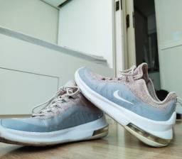 Tênis Nike Air Max 34 Lindo Pouco Usado