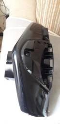 Peça moto Burgman 125i - carenagem