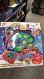 Título do anúncio: Kit pescaria infantil somente 35 reais a unidade