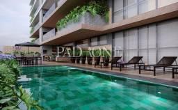 Apartamento à venda com 4 dormitórios em Juvevê, Curitiba cod:AP0141