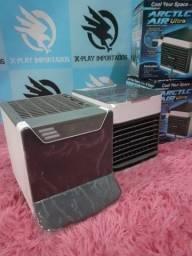 Título do anúncio: Mine ar condicionado climatizador