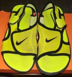 Sandália Nike Dynamo Free Original  tamanho 25